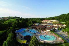 Hotel & Spa Bad Waltersdorf ****. Bad Waltersdorf se nalazi u u Južnoj Štajerskoj, austrijskoj regiji poznatoj po termalnim izvorima i idealno je mesto za beg od stresne svakodnevice i dopunjavanje životne energije. #terme #banje #austrija #odmor #putovanje