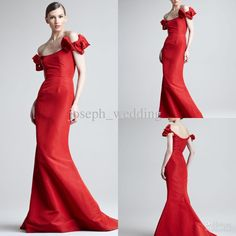 Zed 096 Off The Shoulder With Opulent Ruffled Sleeves Evening Formal Dresses Gowns Jessica Howard Evening Dresses Large Size Evening Dresses From Joseph_wedding, $116.24| Dhgate.Com
