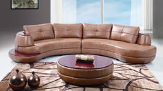 "Global U918 Sectional - Dimensions: L150"" x D75"" x H33""."