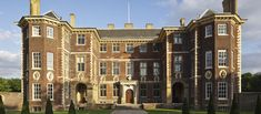 Find out more about the history of Ham House, near Richmond, London.