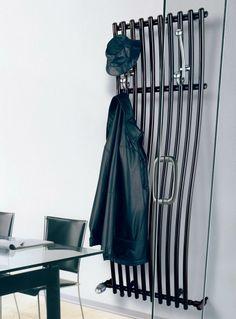 Bathroom radiator ( look nice also in hall, office, etc.) - Purmo Imia