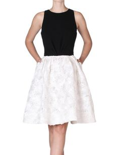 Porcelain Ribbon Lace Ballerina Dress | David Jones