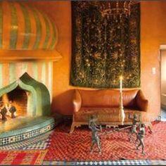 #TalithaGetty  #BillWillis Marrakech