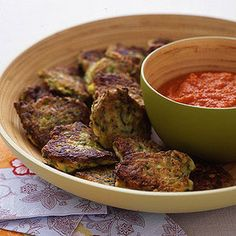 Make your zucchini zing with these 20 delicious recipes for sides, soup, snacks and more!