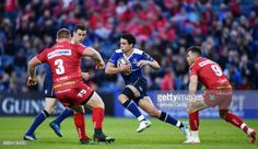 Dublin , Ireland - 19 May Joey Carbery of Leinster. Dublin , Ireland - 19 May Joey… Scarlett Leithold, Dublin Ireland, Guinness, Oc, Running, Sports, Hs Sports, Keep Running, Excercise