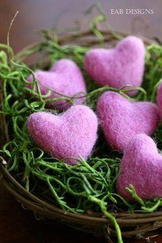 Little Hearts...