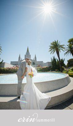 Oakland LDS Temple Wedding. erinsummerillphotography.com » Destination Wedding Photographer - Erin Summerill