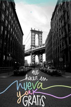 New Year New York, Travel Goals, Travel Tips, New York Bucket List, Kerala Travel, New York City Travel, City Aesthetic, Travel Humor, Vacation Trips