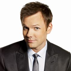 Joel Edward McHale (born November 20, 1971) is an American stand-up comedian, actor, writer, television producer, television personality, and voice artist. He is best known for hosting The Soup and for his role as Jeff Winger on Community.