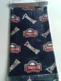 MLB Washington Nationals Wrapping Paper NIP Free Shipping