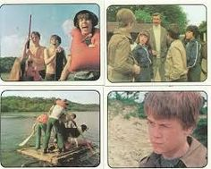 Image result for famous five 1978 The Famous Five, Tv Series, Nostalgia, Childhood, Enid Blyton, British, Collage, Image, Figurine