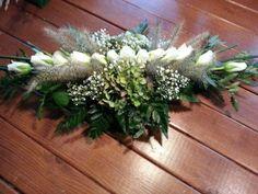Centro de mesa para boda Casket Flowers, Grave Flowers, Cemetery Flowers, Church Flowers, Table Flowers, Funeral Bouquet, Lily Bouquet Wedding, Funeral Flowers, Wedding Flowers