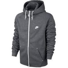 Nike Men's Tech Fleece AW77 Full Zip Hoodie