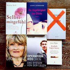"""#femaleempowermentchallengeDE  Nur ein Buch zu empfehlen ist mir nicht möglich daher gibt es ein paar mehr Tipps ;) 1. Selbstmitgefühl sollten wir alle haben. Oder wenn einem das Wort mehr zusagt: #Achtsamkeit. Dazu gibt es viel #Literatur dieses Buch ist nur ein mögliches.  2. Glück ist wichtig und in diesem Roman von Jenny Downham wird es in vielen Facetten beschrieben. Ein Buch über starke Frauen und die vielen Möglichkeiten das persönliche Glück zu finden.  3. """"Untenrum frei"""" ist noch…"""