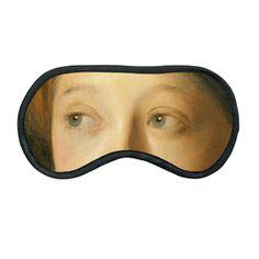 Маска для сна «Ян Ливенс. Юноша в плаще и тюрбане (Портрет принца Руперта Пфальцского)»