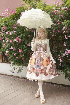 The Heian Princess : Photo