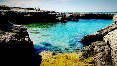 Ostuni, 10 spiagge di sabbia bellissime con il mare cristallino- CosmopolitanIT