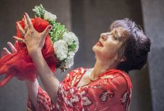 Daniela Musini sarà Maria Callas a teatro: l'intervista
