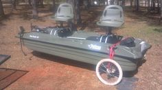 Any Pelican Bass Raider Owners Out There? - Page 39 - Bass Boats, Canoes, Kayaks and more - Bass Fishing Forums