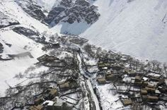 Puluhan Orang Tewas Akibat Cuaca Ekstrim Di Afganistan