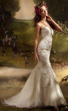 Spring Lazaro Wedding Dress http://www.weddingdresseslux.com/lazaro-wedding-dresses.html/spring-lazaro-wedding-dresses