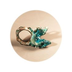 ring: PULLED OUTSIDE WITH US. passionate, aggressive, mythical, erotic …where meaning lays under the symbol of horse and understanding about it comes from characters fight with his own ego… #artjewelry #ring