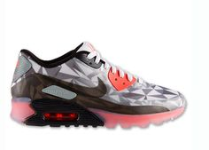Nike Air Max 90 ICE Infrared Available Now
