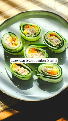 Low Carb Recipes, Vegetarian Recipes, Cooking Recipes, Healthy Recipes, Healthy Meal Prep, Healthy Snacks, Healthy Eating, Kos, Appetizer Recipes