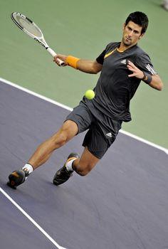 Большой теннис это хорошо