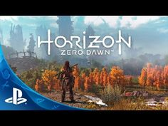 Horizon Zero Dawn - E3 2015 Trailer Horror Gaming
