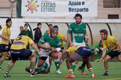 RESULTADOS DO FIM DE SEMANA 23 E 24 JANEIRO - Cascais Rugby