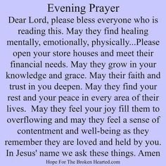 Photo Daily Morning Prayer, Good Night Prayer Quotes, Good Night Messages, Morning Prayers, Prayer Scriptures, Faith Prayer, God Prayer, Bible Verses, Powerful Scriptures