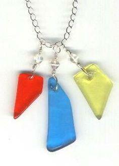 Make Faux Beach Glass