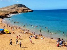 cabo de la vela, guajira,one of the most peaceful and beautiful sites of the Colombian Caribbean