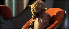 Star Wars : Episode I - La Menace fantôme / Yoda / © Twentieth Century Fox France
