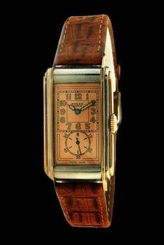 ♔ Vintage Rolex