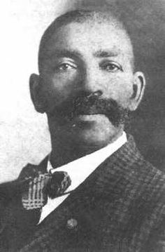 U.S. Deputy Marshall Bass Reeves. This man IS the Lone Ranger!!