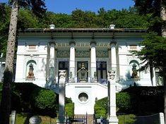 Wagner Villa I , Wien