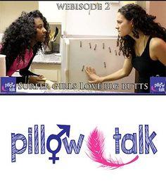 Surfer girls Love big butts – Pillow Talk #comedy #webseries 2 Baby got back. Am I right?