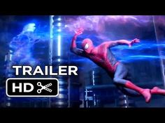 ▶ The Amazing Spider-Man 2 Official Trailer #1 (2014) - Andrew Garfield Movie HD - YouTube