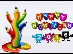Download free Happy New Year 2016 Whatsapp Video, Latest New Year Greetings & wishes - YouTube
