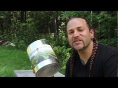 ▶ SurThrival Seed Can - 1 Acre Garden! - YouTube