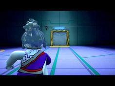 Ninjago: Rebooted Soundtrack - Zane's Resurrection - YouTube | At long last they…