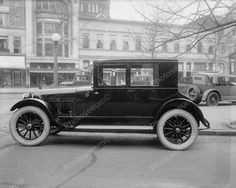 Hudson Automobile 1922 Vintage 8x10 Reprint Of Old Photo