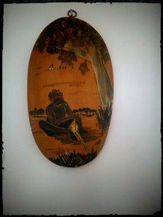 Su legno africano
