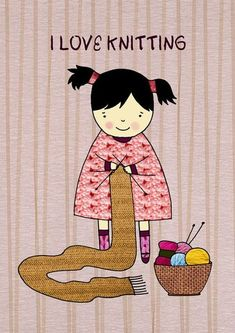 ru_knitting: Картинки о вязании