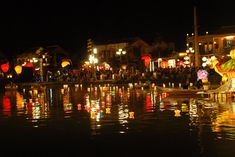 Hoi An, Vietnam (foodie capital of Vietnam and great beaches near the city too)