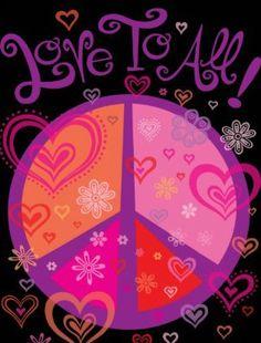 Peace & Love