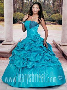 Mary's Bridal 4062