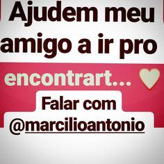 """16 curtidas, 2 comentários - Marcos Holanda (@holandamarcoz) no Instagram: """"Turma esse carinha é meu líder de teatro do @ministeriokairos_ e meu brotherzao e estamos na luta…"""""""